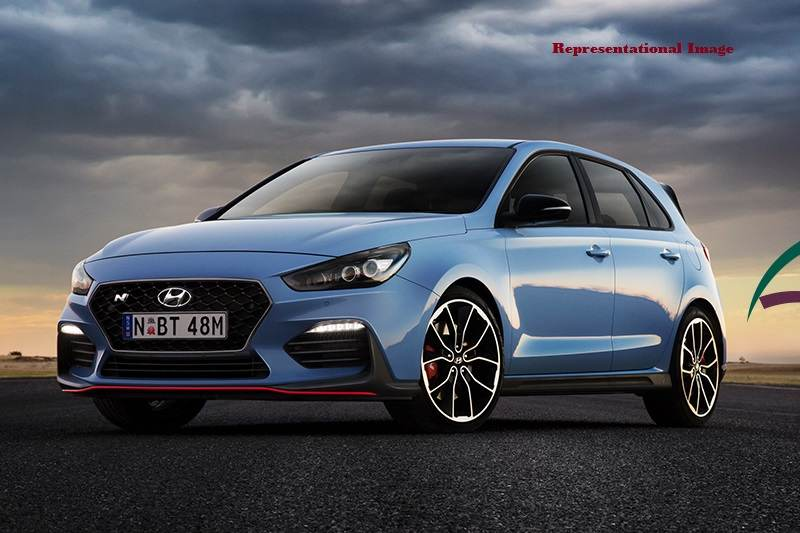 a sportier hyundai i20 n in the works launch timeline revealed. Black Bedroom Furniture Sets. Home Design Ideas