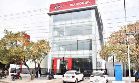 Kia Showroom Noida