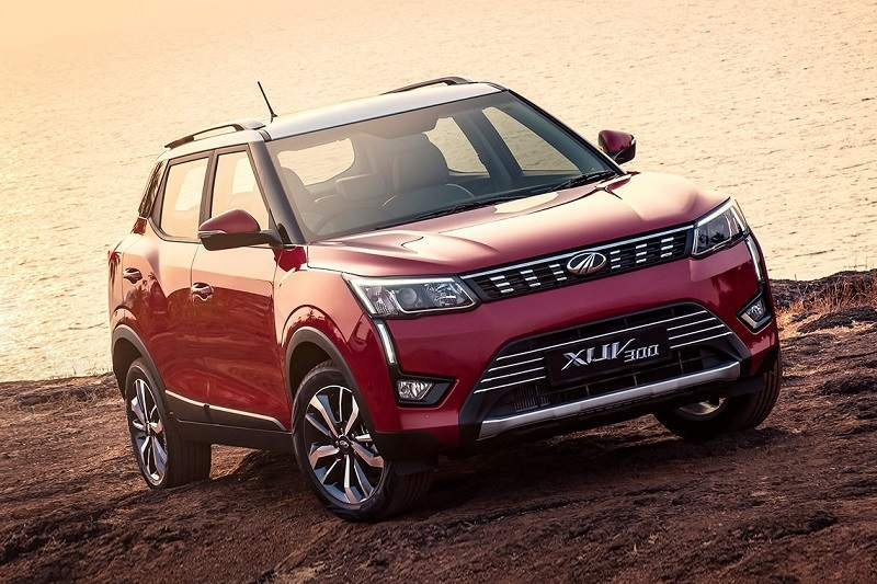 Mahindra Xuv300 Price Specs And Details In A Single List
