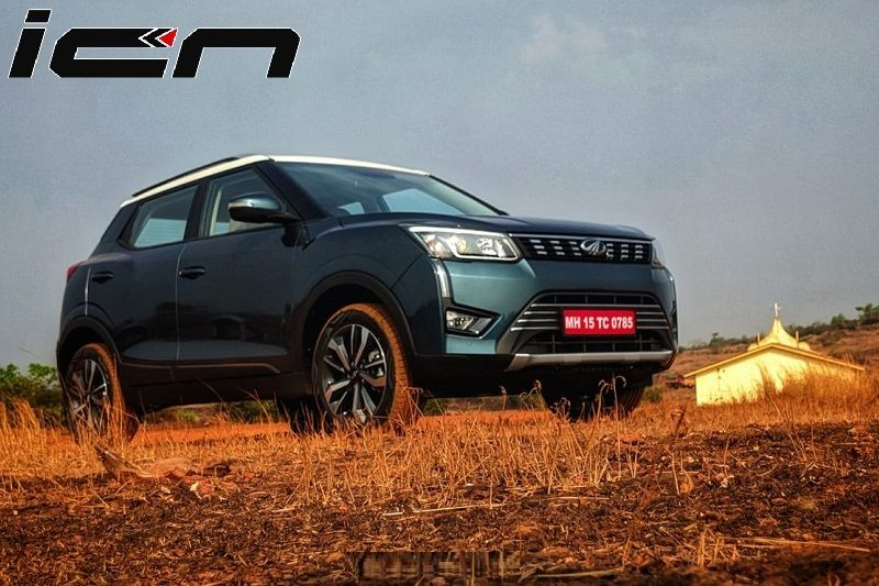Mahindra Xuv300 Price Specs Interior Features Review