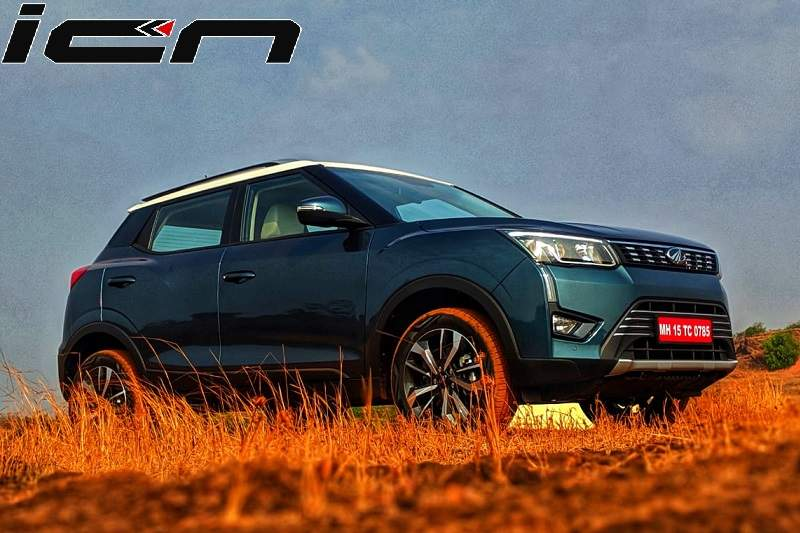Mahindra XUV300 Price List
