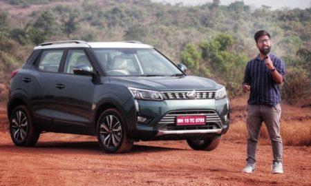 Mahindra XUV300 Review
