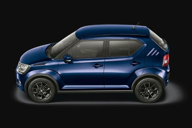 Maruti Vitara Brezza, Ignis Facelits to Debut at Auto Expo 2020