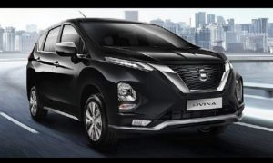 New 2019 Nissan Livina