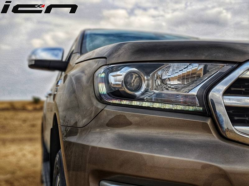 New Ford Endeavour 2019 Details