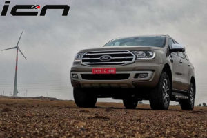 New Ford Endeavour 2019 Price List