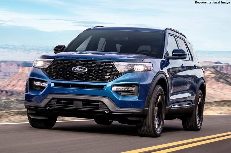 india ford suv launch confirmed   based   xuv