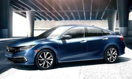 New Honda Civic 2019