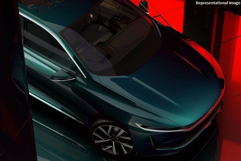 Tata Geneva Motor Show
