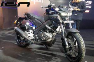 2019 Yamaha MT-15 Mileage