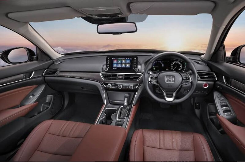 Honda Accord 2019 Revealed – Pictures, India Launch and ...