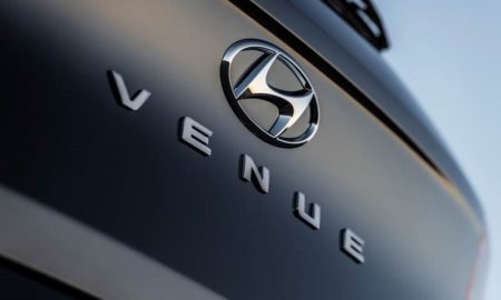 Hyundai Venue teased