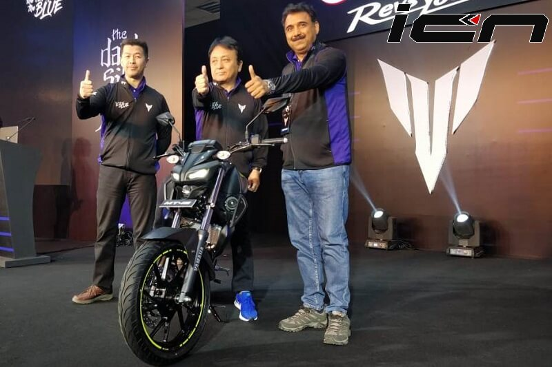 New 2019 Yamaha MT-15 Features