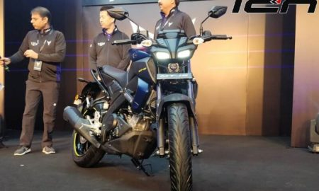 New 2019 Yamaha MT-15 Specifications