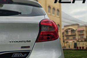 New Ford Figo 2019 Details
