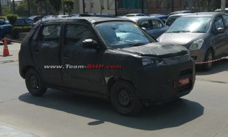 New Maruti SUV