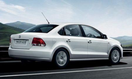 New Volkswagen Vento 2019