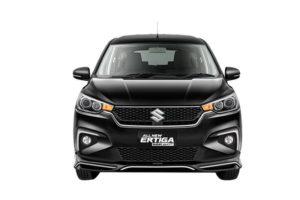 Suzuki Ertiga Sport Front