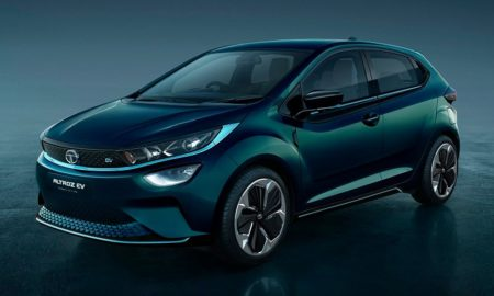 Tata Altroz EV Price