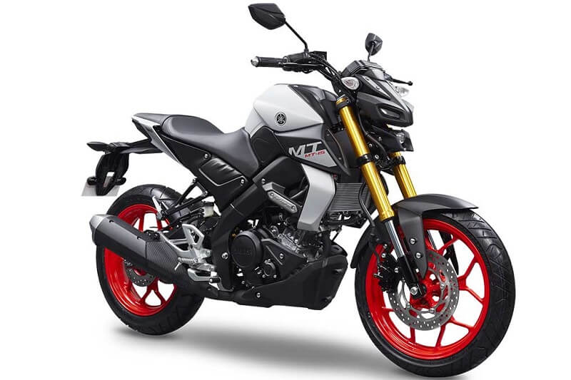 Yamaha MT-15 International