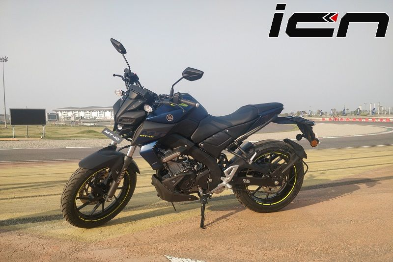 Yamaha MT15 Price
