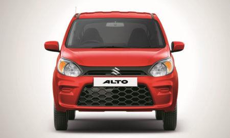 2019 Maruti Alto Price