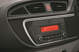 2019 Maruti Alto music system