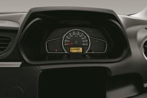 2019 Maruti Alto speedometer