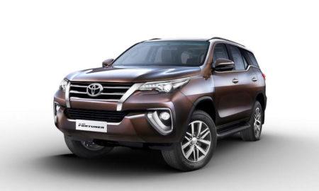2019 Toyota Fortuner (1)