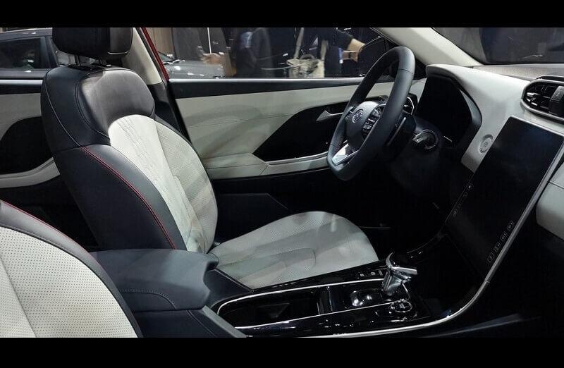 2020 Hyundai Creta Interior (1)