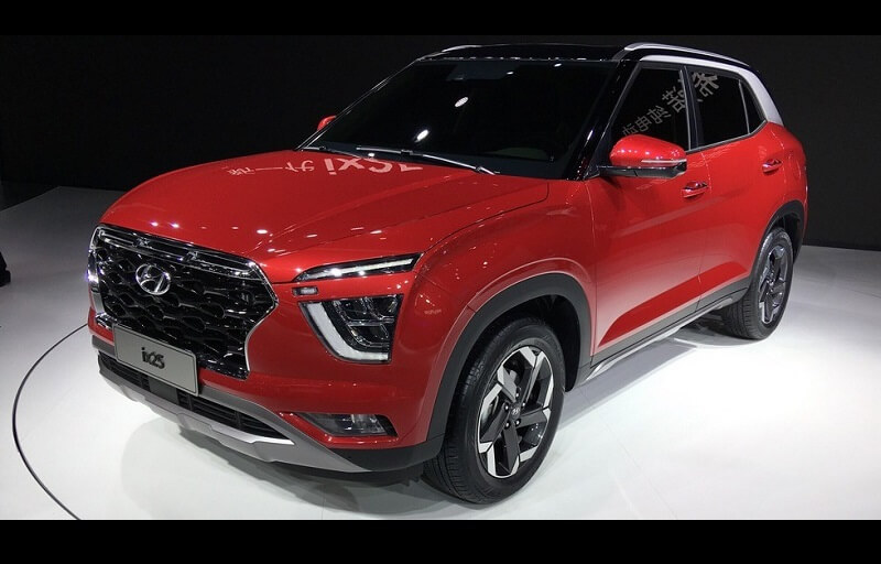 2020 Hyundai Creta Officially Unveiled Pictures And Details
