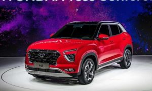 Hyundai Creta 2020 Specs