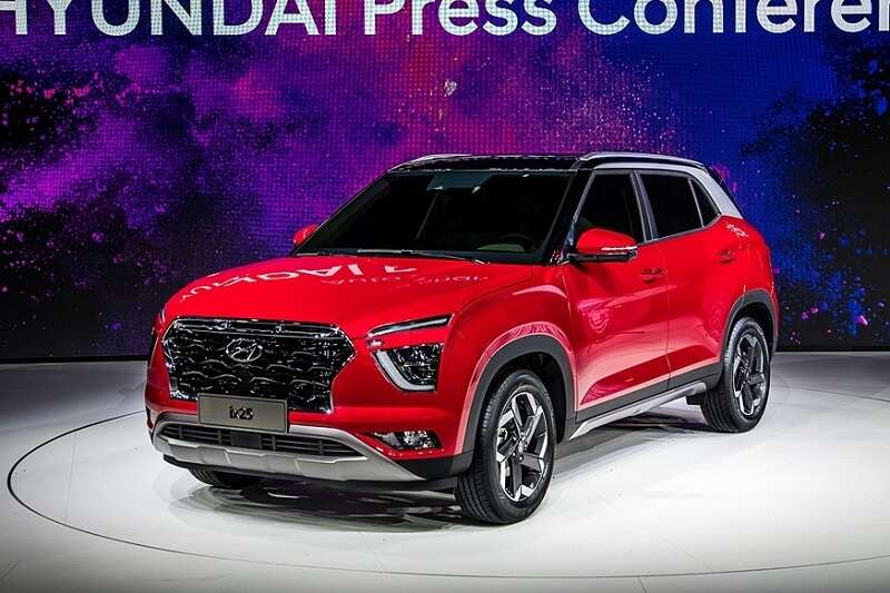 2019 Hyundai Creta: News, Design, Specs >> New Hyundai Creta 2020 Launch Details Price Specs Features