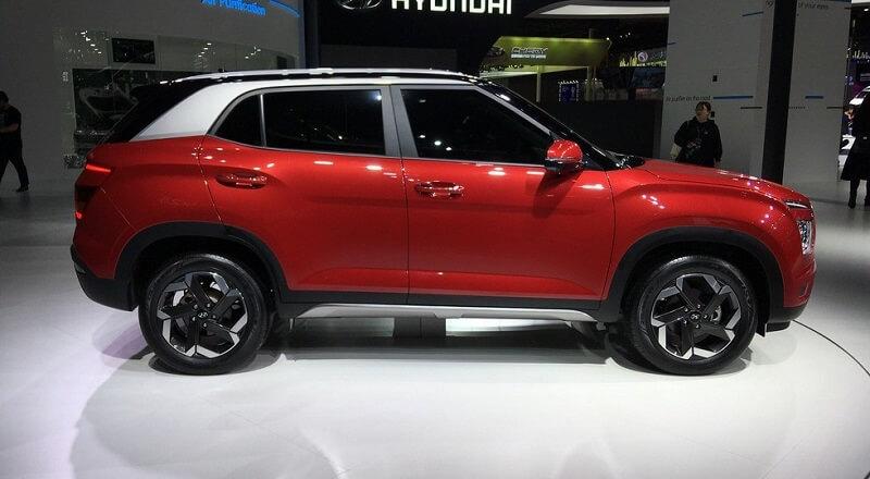 2020 Hyundai Creta price