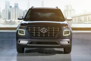 2020 Hyundai Venue N-Line