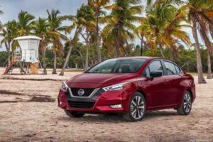 All-New Nissan Sunny 2020 Officially Revealed; Pictures ...
