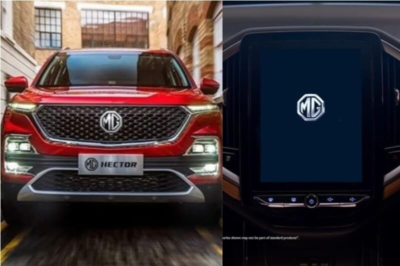 MG Hector Features (1)