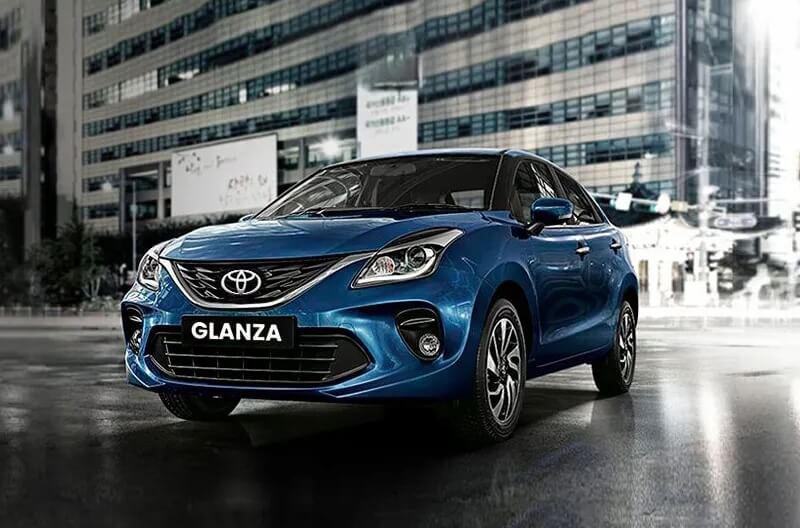 Toyota Glanza rendering (1)