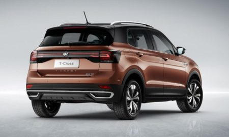 Volkswagen T-Cross India Price