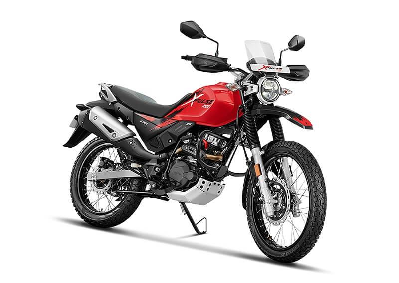 Hero XPulse 200, XPulse 200T Launched; Price, Specs, Details