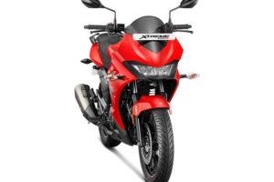 Hero Xtreme 200S Design