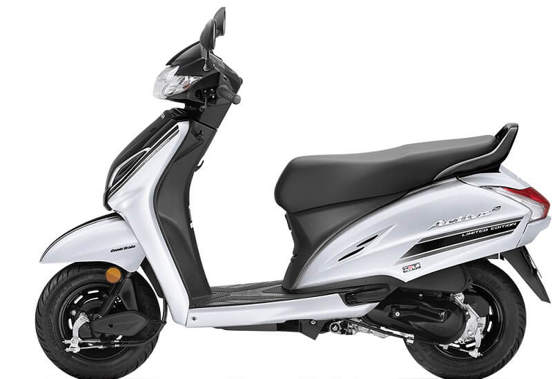 Honda Activa 5G Limited Edition price