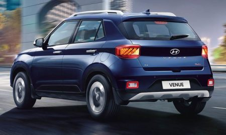 Hyundai Venue Turbo