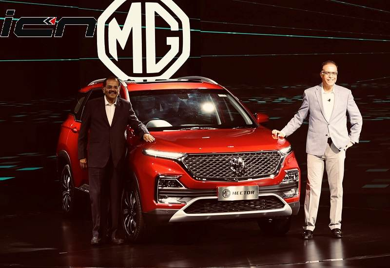 MG Hector Price In India, Interior, Specifications, Mileage