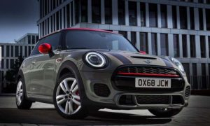 MINI John Cooper Works Price