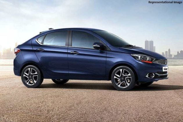 New Tata Tigor 2020