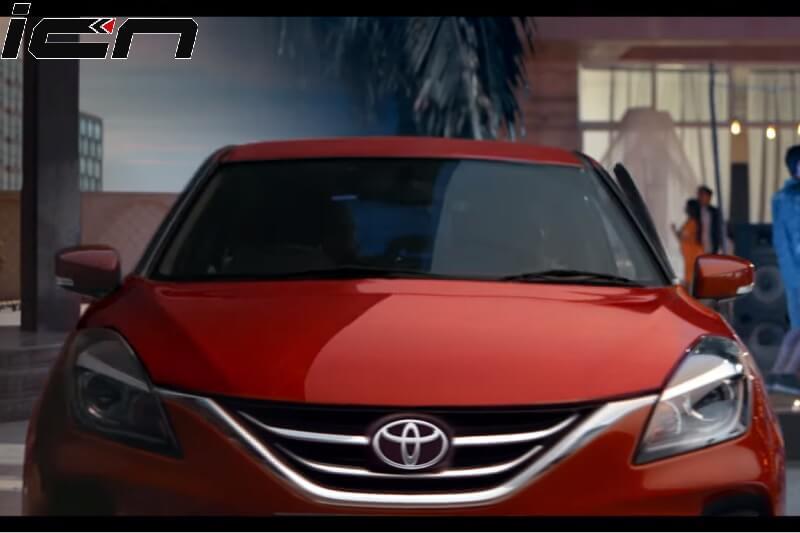 Toyota Glanza Teaser (1)