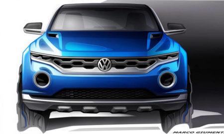 Volkswagen Compact SUV (1)