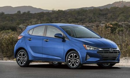 next-gen Hyundai i20 rendering