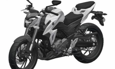 2019 Suzuki Gixxer 250 Naked Bike